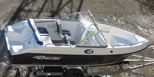корпус моторных лодок