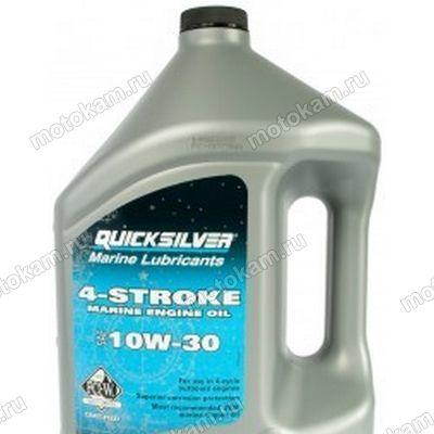 купить масло quicksilver для лодочного мотора