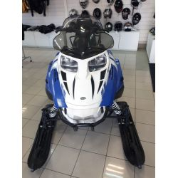 ARCTIC CAT BEARCAT 570XT (Фото 1)